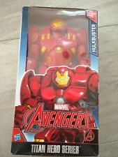 Marvel Avengers Infinity War Titan Hero Series Hulkbuster *SEE NOTES* L148