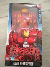 Marvel Avengers Infinity War Titan Hero Series Hulkbuster *SEE NOTES* L148