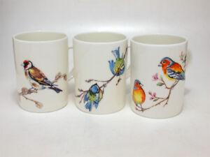 Birds-Roy-Kirkham-Lyric-Mug-Vogelmotiv