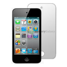 Lot of 100 Anti-Scratch Clear LCD Screen Protector for Apple iPod Touch 4 4th