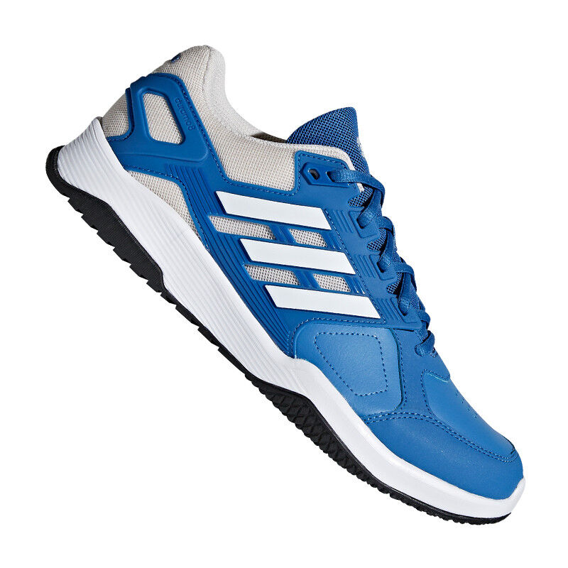 Adidas Duramo 8 Running  blueeeeeeee whiteo  best prices and freshest styles