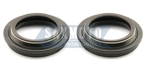Gabelstaubkappe HONDA VF500 VF750 VFR750 VT500 Front Fork Dust Seals