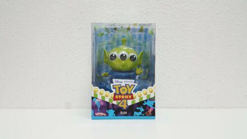 DISNEY Pixar Toy Story 4-Alieno HOT TOYS Cosbaby