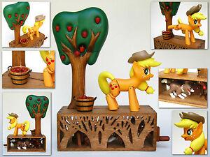 Applejack-039-s-Apple-Harvest-automaton
