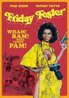 Friday Foster - DVD Region 1