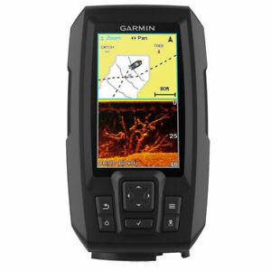 Garmin 010-01871-00 Striker Plus 4Cv with Cv20-TM Transducer