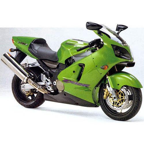 Kawasaki H2R For Sale >> Tamiya 14084 Kawasaki Ninja Zx 12r 1 12 Bike Model Kit