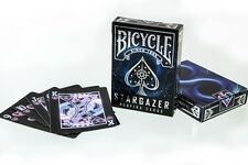 1 Deck Bicycle Stargazer Standard Poker Playing Cards Brand New Deck