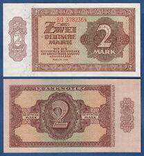 DDR 1948  2 Mark KASSENFRISCH  Ros.341 e