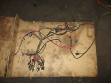 s l225 john deere 316 318 420 wiring harness am101746 ebay john deere 318 wiring harness at bayanpartner.co