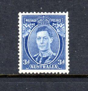 1938-KGVI-3d-BLUE-DIE-2-MINT-MLH-SG-168c