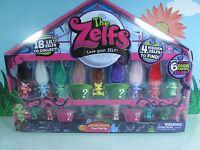 The Zelfs Green House Tea Party - 1 1/4 -