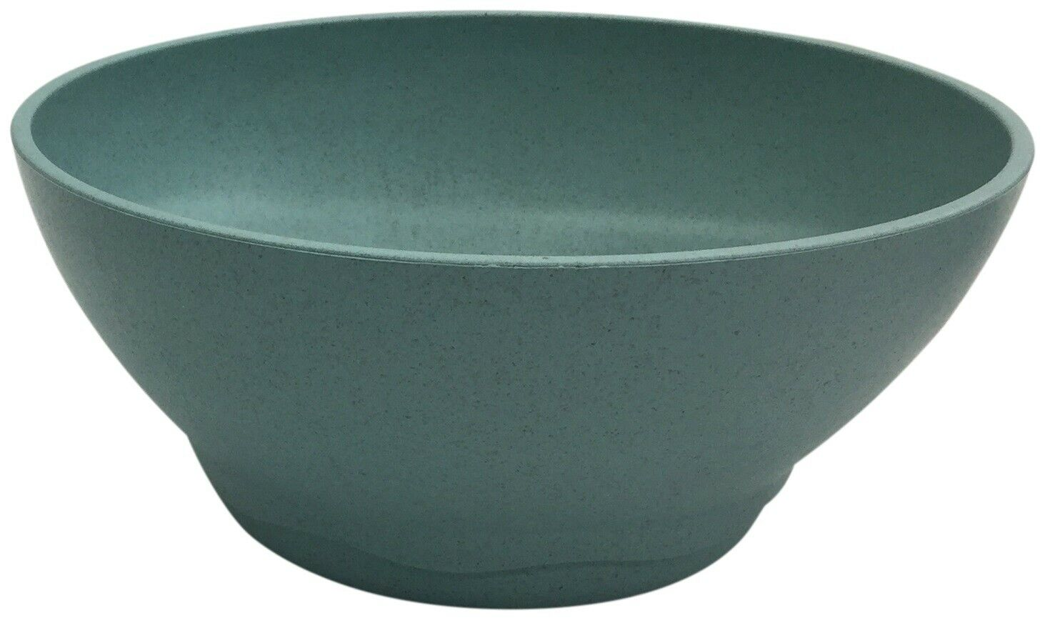 Set of 4 Blue Eco Friendly Wheat Fiber Cereal Bowls 500ml Soup Bowls