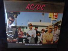 AC/DC – Dirty Deeds Done Dirt Cheap