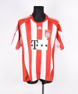 * T-Shirt Adidas FC Bayern München MIA SAN CHAMPIONS 2013 Größen M.L.XL FCB*