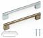 Boss-Bar-Kitchen-Cabinet-Door-Handle-Cupboard-Drawer-Bedroom-Furniture-Handles thumbnail 1