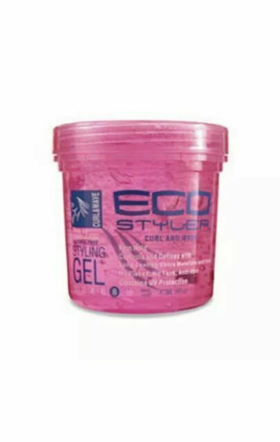 Ecoco Ecostyler Styling Gel Curl And Wave 16 Oz Pack Of 6 For Sale Online Ebay