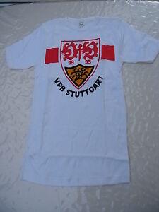 VfB-Stuttgart-T-Shirt-weiss-Groesse-3-Kinder-groesse-NEU