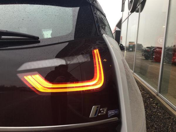 BMW i3  aut. billede 6