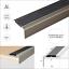 Aluminium-Stair-Nosing-Edge-Trim-Step-Nose-Edging-Nosings-For-Carpet-Wood-A38 thumbnail 10