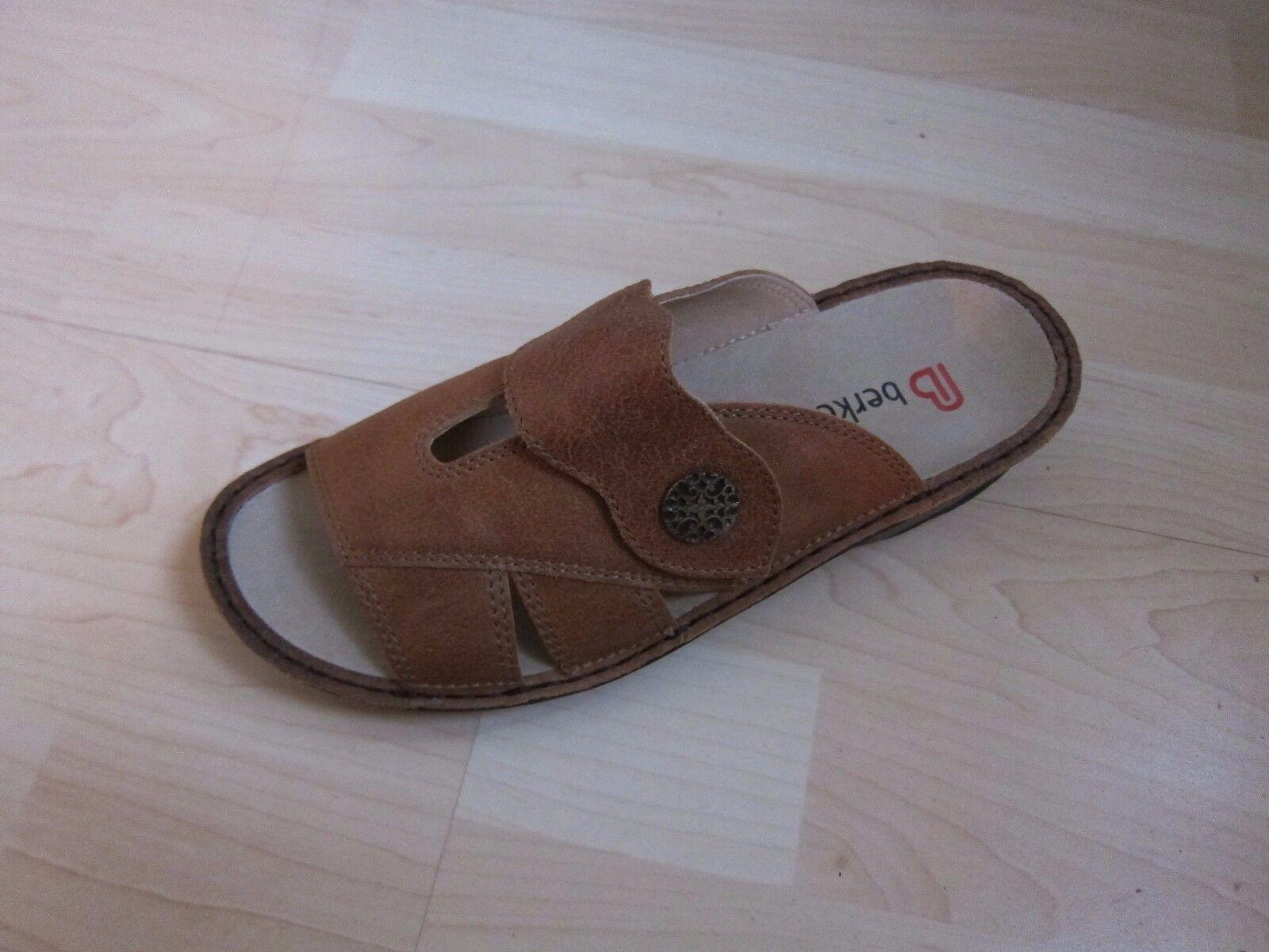 BERKEMANN Damen Gesine  Loses Fußbett Gr. 37,5  Gesine (4,5) #1687# 5ff874