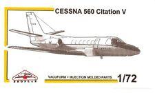 CESSNA 560 CITATION V (SPANISH AF MARKINGS) 1/72 BROPLAN