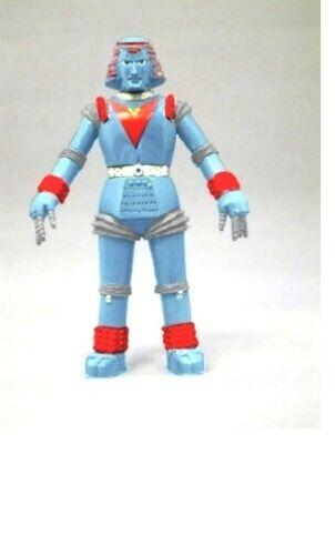 Giant Robo Story Image Figure 1 GIANT ROBO Standing