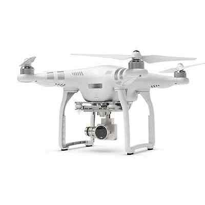 DJI Phantom 3 Erweiterte Quadcopter Drone