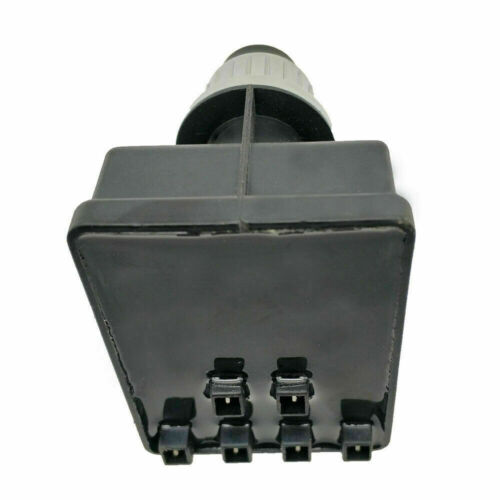 Spark Generator BBQ Gas Grill Replacement 6 Outlet Push Button Pulse Ignitor