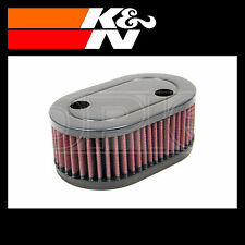 K&N Air Filter Motorcycle Air Filter for Yamaha XV750 / XV920 | YA-1550