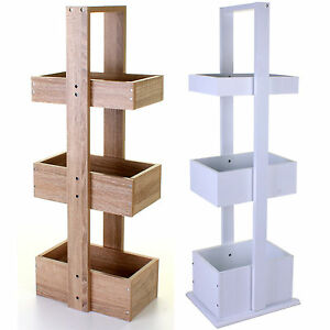 Gentil Image Is Loading BATHROOM STORAGE ORGANISER 3 TIER CADDY UNIT RACK