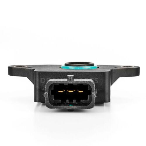 Throttle Position Sensor For Chevy Honda Land Rover Nissan Saab Cadillac Dodge
