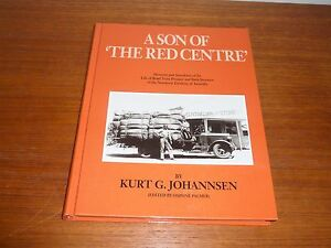 A-SON-OF-THE-RED-CENTRE-SIGNED-BY-AUTHOR-KURT-G-JOHANNSEN
