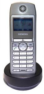 Siemens-Gigaset-S44-S450-445-S645-SX440-SX440-S2-S200-Mobilteil-Ladeschale-TOP