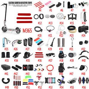 Para-Xiaomi-mijia-M365-Scooter-electrico-varios-accesorios-de-reparacion-Kit-De-Repuestos