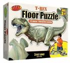 T-rex Giant Floor Puzzle by Brighter Child 9780769658230 2008