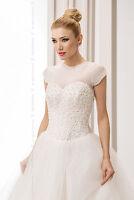 Bridal Tulle Bolero Shrug Wedding Jacket S/m/l/xl/2xl