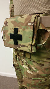 Details about Blow out Kit IFAK Bleeding / Trauma Tactical