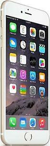 iPhone 6 Plus 16 GB Gold Unlocked -- No more meetups with unreliable strangers! City of Toronto Toronto (GTA) Preview