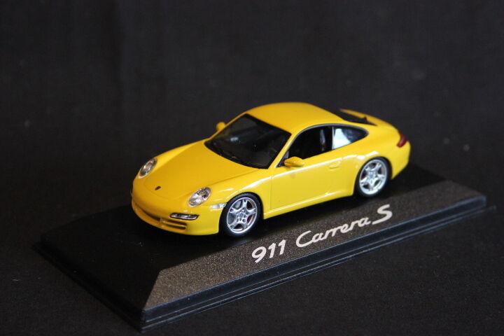 punti vendita Minichamps (DV) (DV) (DV) Porsche 911 autorera S 1 43 gituttio (HB)  consegna veloce
