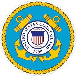 United-States-Coast-Guard-Seal-Decal-Sticker