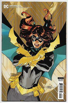 Batgirl #40 Main Cvr NM DC, 2019