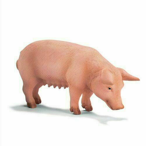 Schleich old piglets Wild Top sok118
