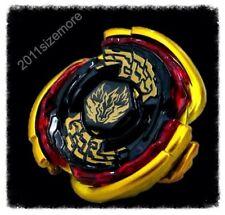 Beyblade Takara / Hasbro Big Bang Pegasis / Cosmic Pegasus Gold Black Hole WBBA
