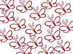 16-Schmetterlinge-Sticker-Fenster-Kacheln-Fliesen-Wand-Moebel-Aufkleber