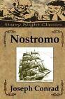 Nostromo by Joseph Conrad (Paperback / softback, 2013)