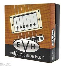 NEW humbucker Wolfgang EVH bridge chrome 022-2139-002 pour guitare