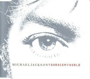 Michael-Jackson-Maxi-CD-You-Rock-My-World-Europe-M-EX