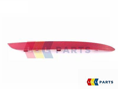 A Pair Rear Bumper Reflector Lens L+R Fit For MERCEDES BENZ MB GLC CLASS X253