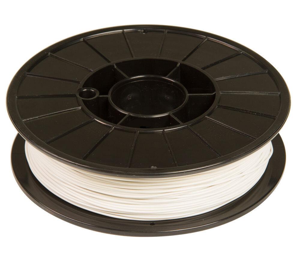 3D Printer Filament Reel Spool PLA Grey.